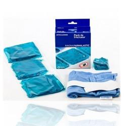 Farmalastic Cold-Heat Gel Taschen Pack