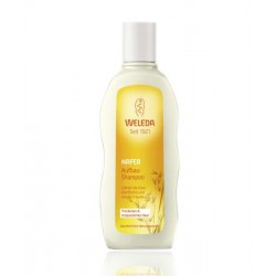 Weleda Oat Repair Shampoo 190ml