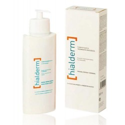Hialderm Emulsion Corporal 500 ml