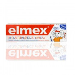 Elmex Children's Paste 50 ml