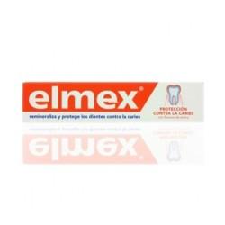 Elmex Fluor Pâte 75 ml