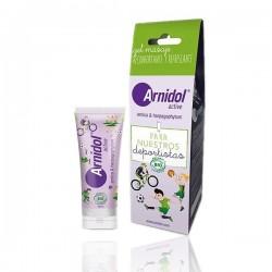 Arnidol Active Massage Gel 100Ml
