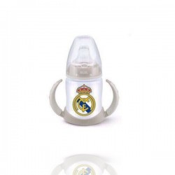 Nuk Baby Bottle Coach Real Madrid 6-18m 150ml