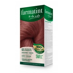 Farmatint 5M Chestnut Light Mahogany