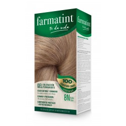 Farmatint 8N Light Blonde
