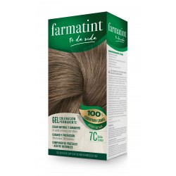 Farmatint 7C Blonde Asche