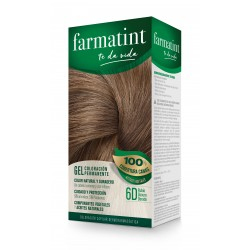 Farmatint 6D Golden Dark Blonde