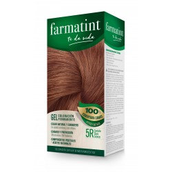 Farmatint 5R Chestnut Light Copper