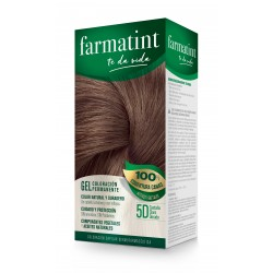 Farmatint 5D Golden Light Chestnut