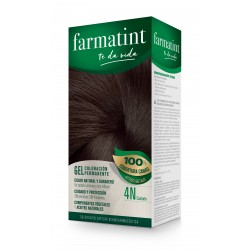 Farmatint 4N Chestnut