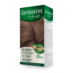 Farmatint 4D Golden Chestnut