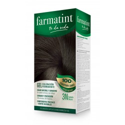 Farmatint 3N Dark Chestnut