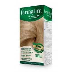 Farmatint 10N Biondo platino