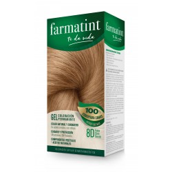 Farmatint 8D Golden Light Blonde
