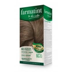 Farmatint 6C Biondo Scuro Cenerino