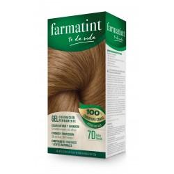 Farmatint 7D Biondo Dorato