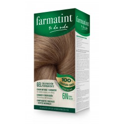 Farmatint 6N DunkelBlond