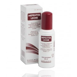 Mepentol Leche Emulsion 60 ml