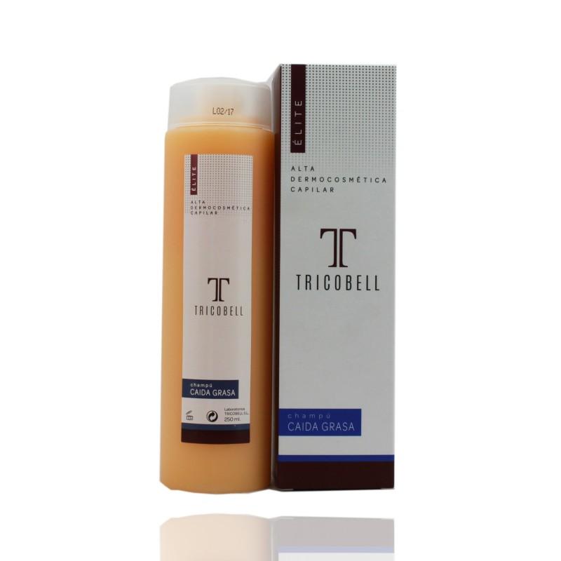 TRICOBELL ANTICAIDA-GRASA ELITE 250 ml