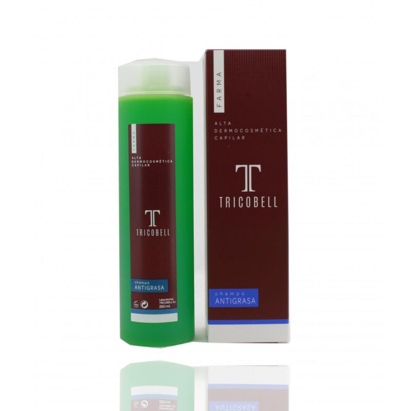 TRICOBELL CHAMPÚ ANTI-GRASA 250 ml