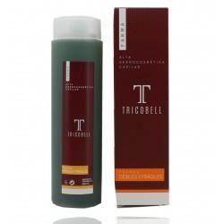 TRICOBELL CHAMPÚ CABELLOS DEBILES Y FRAGILES 250 ml