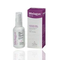 Melagyn Spray 50 ml