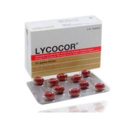 Lycocor 20 Softgele