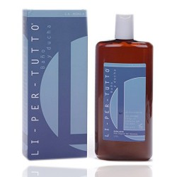 Liper Tutto Shower Bath 500 ml
