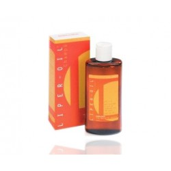 Liper Oil Moisturizing Shampoo 200 ml