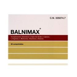 Balnimax 30 Comprimidos