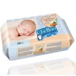 Chelino Lingettes pour bébés 60 unités