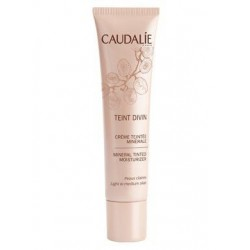 Caudalie Teint Divin Light Crema Colore Pelle
