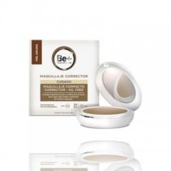 Be -Compact Makeup Corrector Olio Senza SPF20 Pelle Scura 40 ml