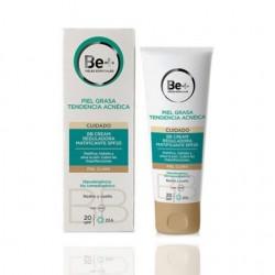 Regolatore per mattifici opacizzanti per la crema di BEBB SPF20 Clear Skin 40 ml