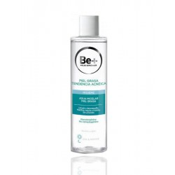 Be+ Water Micellar Oil Skin 250 ml