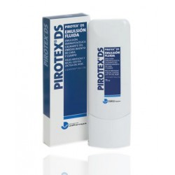Pirotex DS Emulsion Fluid Dry Skin 50 ml