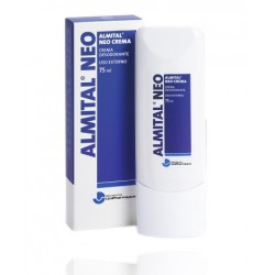 Almital Neo Body Deodorant Cream 75 ml
