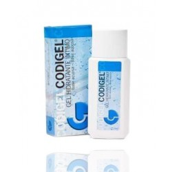 Codigel Intimate Moisturizing Gel 125 ml