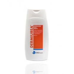 Dermiurea Urea 30% Leche 200 ml