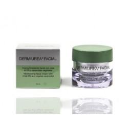 Dermiurea Crème pour le visage 50 ml