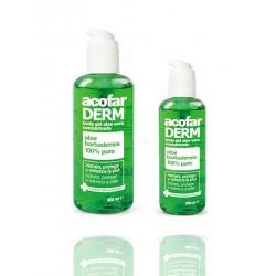 Acofarderm Body Gel Aloe Vera Concentrate 250 ml