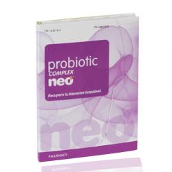 Neovitaler probiotischer Komplex Neo 15 Kapseln