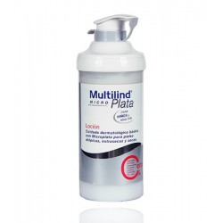 Multilind Microsilver Lotion 500 ml