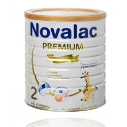 Novalac Premium Milch 2 800 g