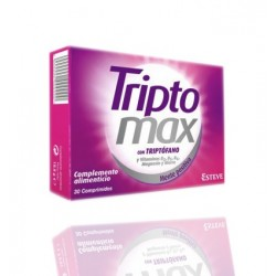Triptomax 30 Tablets