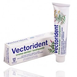 Vectorident Dental Cream 75 ml