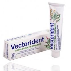 Vectorident Zahncreme 75 ml