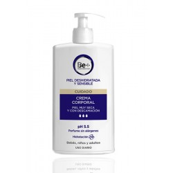 Be+ Very Dry Skin Körperlotion 400ML