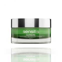 Sensilis Supreme Tageslicht 50 ml