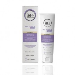 Be+  Atopica Skin Localized Cream 100ML